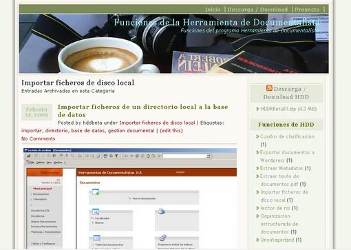 blogfunciones